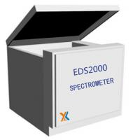 Wholesale X Fluorescence Spectrum Analyzer for metal and mineral with SDD detector from china suppliers