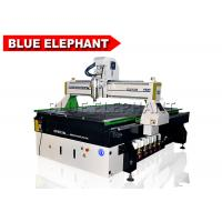 Wholesale 1325 3d CNC Carving 3 Axis Wood Router CNC Machine With Cw-3000 Industrial Chiller from china suppliers