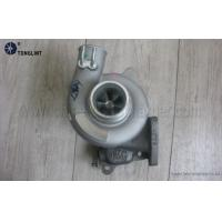 Buy cheap Hyundai Commercial Vehicle TF035HM-12T-4 Turbo 49135-04020 Turbocharger for D4BH Engine from wholesalers
