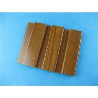 Wholesale 198*16mm Durable Decorative Indoor WPC Ceiling Panels from china suppliers