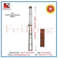 Wholesale FM fillingmachine for washing machine electric heating element by feihong machinery from china suppliers