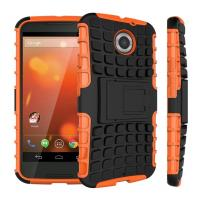 Wholesale Heavy Duty Cell Phone Protective Cases For Motorola Moto X2 2 in 1 Case Back Cover from china suppliers
