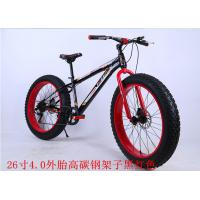 Wholesale Mountain bike bike skidoos ultra wide tires from china suppliers