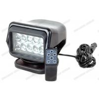 Wholesale 50W 7 Inch LED Automotive Work Light 12 / 24 DC Cree LED Work Lights For Trucks from china suppliers
