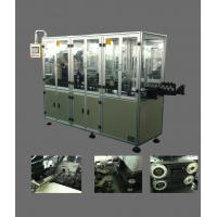 Wholesale Auto industry flat wire copper Coil winding armature manufacturing machine China supplier from china suppliers