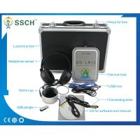 Wholesale Quantum Silver Health Test Machine / Body Health Analyzer with Biochemical Analysis System from china suppliers