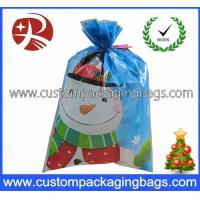Wholesale HDPE Die Cut Handle Plastic Treat Bags With Custom Logo For Kids from china suppliers