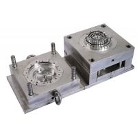 Wholesale Multi Cavity Plastic Injection Molds , ABS / PC High Polishing Injection Mould from china suppliers
