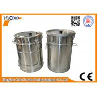 Buy cheap Powder Coating  Hopper 45L / 55L from wholesalers
