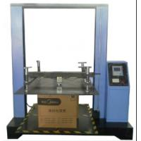 Wholesale Microcomputer Package Testing Equipment , Carton Resist Compression Test Machinery from china suppliers