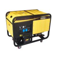 Quality Welding Generator PME12000CXE-W for sale