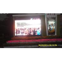 Buy cheap Full Color Led Display Billboard outdoor fixed installaiton super brightness RGB from wholesalers