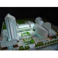 Buy cheap Acrylic Architectural Model Maker For Commerical Residential blocks from wholesalers