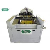 Wholesale High Speed Paper Bag Manufacturing Machine Bottom Pasting For Karft Bag from china suppliers