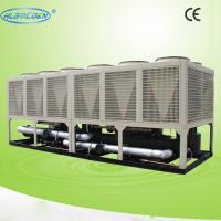 Wholesale Eco-friendly R407C Refrigerant Air Cooled Water Chiller from china suppliers