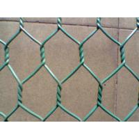 Wholesale Chicken Wire  PVC Coat Chicken Wire from china suppliers