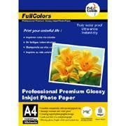 Wholesale 255gsm Microporous RC glossy photo paper from china suppliers