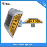 Wholesale Solar Visual and Runway Lights ASD-009 pedestrian crossings warning lights from china suppliers
