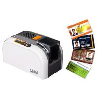Wholesale HiTi CS-200E ID Card Printer, CS-200e Card Printer, Student card, Staff card, Membership card, High Speed card printer from china suppliers