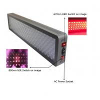 Wholesale High power 200pcs 3w led therapy red light 840nm led red medical light from china suppliers