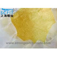 Wholesale Muscle Growth Injectable Steroids For Bodybuilding Oral Steroid Trenbolone Acetate  CAS  10161-34-9 from china suppliers