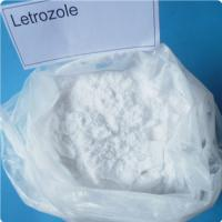 Wholesale Anti-estrogen Hormone Pills Fat Burning Anabolic Steroids Oral Femara Letrozole from china suppliers
