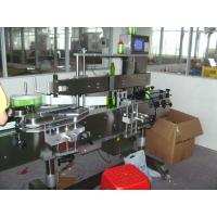 Buy cheap Double Side Bottle Adhesive Automatic Labeling Machine For Beverage Filling Line from wholesalers