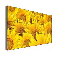 Wholesale Customized Super Narrow Bezel Video Wall Multi Screen 1920*1080 Resolution from china suppliers