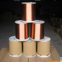 Buy cheap Hot Air Self Bonding Enameled Wire from wholesalers