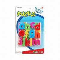 Wholesale 26-piece Magnetic Letters from china suppliers