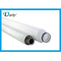 Wholesale Customized Disposable Filter Cartridge Water Filter Replacement Cartridges from china suppliers
