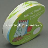 Buy cheap Compressed Tissue from wholesalers