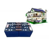 Wholesale Decorative Led Light Lithium Battery , 24V 80Amp  Solar Rechargeable Batteries from china suppliers