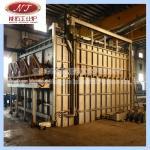 Wholesale new aluminum alloy ingot casting homogenizing oven machine 2014 from china suppliers