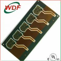 Buy cheap rigid-flex circuit board design and manufacturer from wholesalers