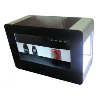 Quality Wifi 22 Inch Touch Screen Transparent LCD Display TFT for Museum Craft for sale