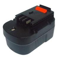 Wholesale 14.4v Ni-CD & Ni-MH Power Tool Battery for Black & Decker tools from china suppliers
