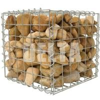 Quality Professional manufacturer welded wire mesh gabion for sale
