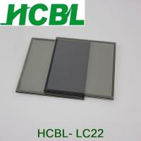 Wholesale Optical  Polarizing Filters Film Polarized Glass Lens 10*10mm / 15*15mm / 20*20mm from china suppliers