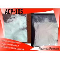 Wholesale ACP105 / ACP-105 / ACP 105 SARMs Steroids Treatment Leukemia CAS 899821-23-9 from china suppliers