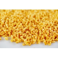 Wholesale Toasted 5*5mm No Heavy Metals Crispy Fried Garlic from china suppliers