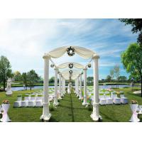Wholesale Natural Looking Synthetic Grass for Wedding Decoration from china suppliers
