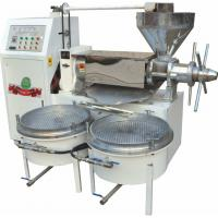 Wholesale good quality oil press machine with big productivity from china suppliers
