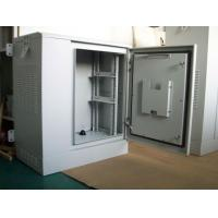 Wholesale YX-002/ IP55/ 19inchx20U/ Outdoor Telcom Cabinet with Air Conditioner from china suppliers