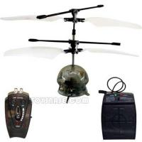 Wholesale RC Hobby - RC Flying Saucer - 3 Channel R/C Flying UFO (RPC69452) from china suppliers