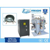 Wholesale Electrical Stainless Steel Welding Machine for Air conditioning Compressor from china suppliers