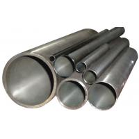 Wholesale ASTM A312 AISI304 304L 316L Stainless Steel Seamless Pipe Rigidity from china suppliers