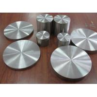 Wholesale ASTM B637 Inconel 718 / UNS N07718 / 2.4668 Nickel Chromium Alloy Forged Disc from china suppliers