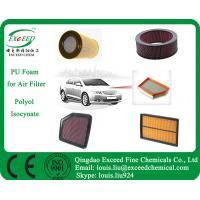 Quality Chinese High-quality Polyurethane foam for air filter for sale