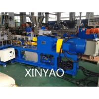 Wholesale PET Waste Plastic Recycling Line / waste plastic recycling pelletizing machine from china suppliers